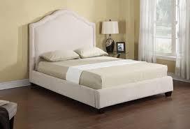 Upholstered Footboard Lilian B105 U2013 Emerald Home Furnishings