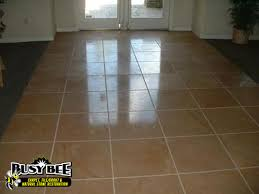 travertine floors busy bee tile grout care