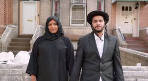 Watch How New York Reacts to This Jewish Muslim Couple Experiment