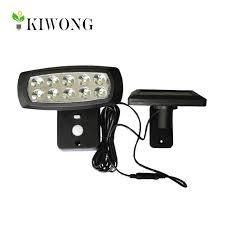 solar lights for indoor use pir motion sensor solar l 10 led with line outdoor indoor use
