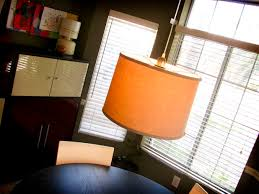 Pendant Light Drum Shade How To Make Your Own Drum Shade Pendant Lamp