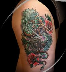 awesome aztec images part 2 tattooimages biz