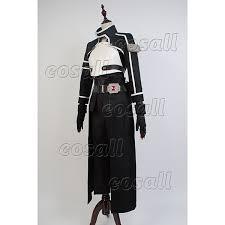 shop for ggo gun gale online kazuto kirigaya cosplay costume for
