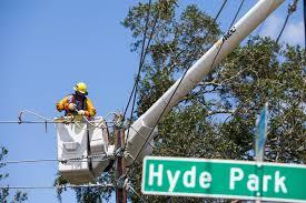 fpl street light program hurricane irma restoration west florida fpl blog