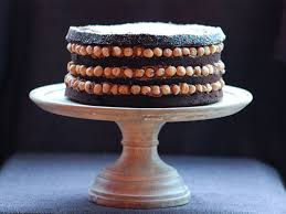 chocolate hazelnut layer cake recipe serious eats