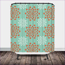 84 Shower Curtains Extra Long Bathrooms Marvelous Decorative Shower Curtains 84 Long Shower