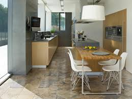 modern luxury kitchen kitchen 50 3903199 ceramic tile floor in a modern luxury kitchen