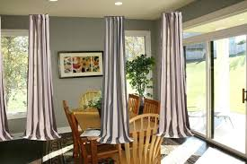 High Ceiling Curtains by Shower Curtains For High Ceilings Extra Long Curtains For High