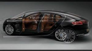 bugatti galibier bugatti 16c galibier concept in black slideshow youtube