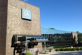 mercedes montvale nj mercedes usa moving to atlanta from n j top