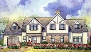 passive solar tudor house plan 16505ar architectural designs