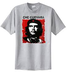 che guevara t shirt shop big mens che guevara t shirt by bigmansland