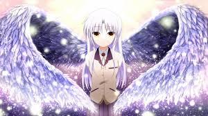 angel beats anime angel beats images