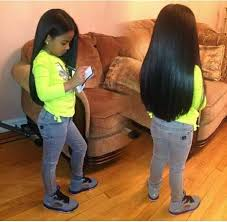 hairstyles for straight afro hair straight hairstyles for mixed hair hair