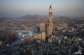 abraj al bait the abraj al bait tower in makkah saudi arabia found the world