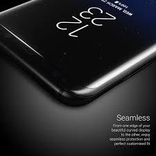 black friday best deals on tempered glass screen protectors for samsung galaxy edge plus olixar galaxy s8 plus full cover glass screen protector black