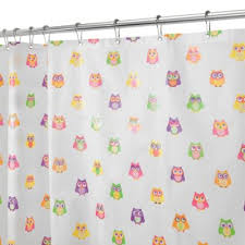 Oregon Ducks Shower Curtain Buy Waterproof Shower Curtains From Bed Bath U0026 Beyond