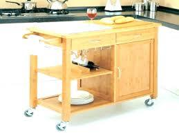 island kitchen carts kitchen island cart large cad75 com