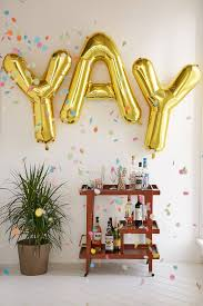 gold letter balloons gold letter party balloon
