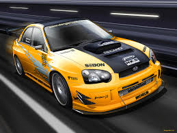 subaru wrx modified wallpaper yellow subaru wrx wallpapers yellow subaru wrx stock photos