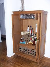 small liquor cabinets for home home bar design