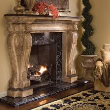 ambella home 01192 420 084 brookstone fireplace surround the mine