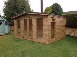 summer houses shedsni garden leisure ni