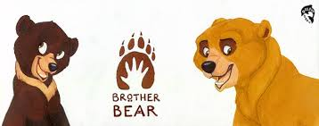 brother bear dolphydolphiana deviantart
