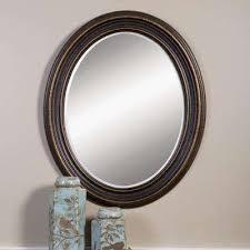 Vanity Framed Mirrors Vanity Mirrors Wall Decor The Home Depot