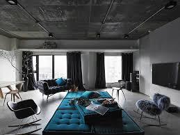 blue and black bedroom ideas 32 blue black grey living room elegant blue and grey living room