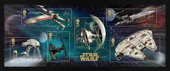 force powered mail star wars stamps coming to the uk starwars com