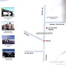 residential plot land for sale in new raipur raipur p95327861