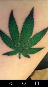 16 stoned weed tattoos tattoodo com tatts pinterest weed