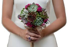 succulent bouquet succulent wedding bouquets centerpieces more succulents