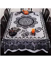 halloween table decorations halloween tableware