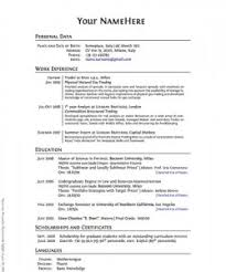 Effective Resume Writing Samples by Effective Resume Writing Uxhandy Com