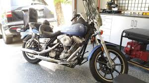 1988 harley fxr motorcycles for sale
