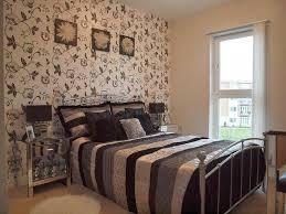 wallpaper dinding kamar vintage tips menghadirkan gaya vintage yang hangat dalam desain interior rumah