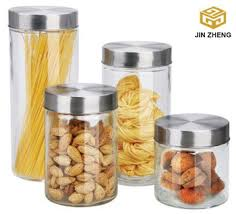 oggi acrylic airtight pasta canister with clamp buy oggi acrylic
