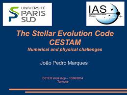 stellar audio video solutions stellar the stellar evolution code cestam numerical and physical