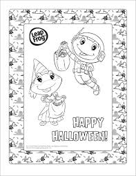sweet idea halloween coloring pages for teachers winter season
