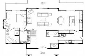 simple open house plans 36 simple beach house plans open floor plan beach house floor plans