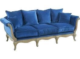 canap velours baroque canape velours baroque confortable canapac trois places de style