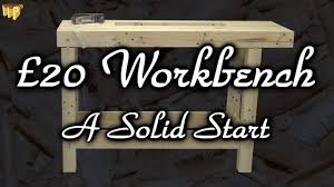 20 28 workbench youtube