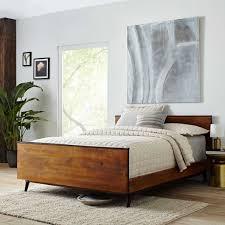 Best  Mid Century Bedroom Ideas On Pinterest West Elm Bedroom - Interior design of bedroom furniture