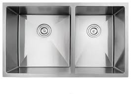 stainless steel double bowl undermount sink 60 40 double bowl undermount 16 gauge 304 stainless steel kitchen