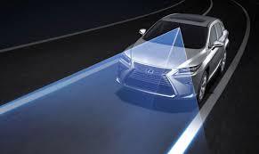 lexus zeran opinie znaczenie systemów bezpieczeństwa w samochodach flotowych