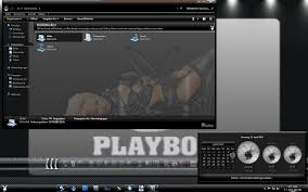 hot themes for windows phone playboy sexy theme for windows 7 digital world guidestyle