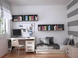 Small Bedroom Design Ideas For Teenagers   Decorin - Small bedroom designs for teenagers