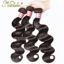 most popular hair vendor aliexpress nadula official store small orders online store hot selling and